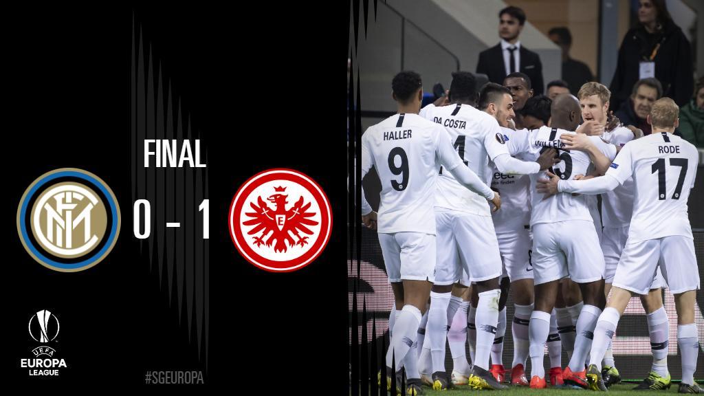 Eintracht Frankfurt's photo on #Eintracht