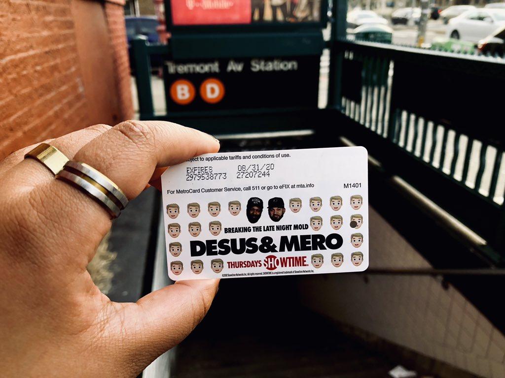 THE BRAND IS HOME #DESUSandMERO @SHODesusAndMero @THEKIDMERO @desusnice