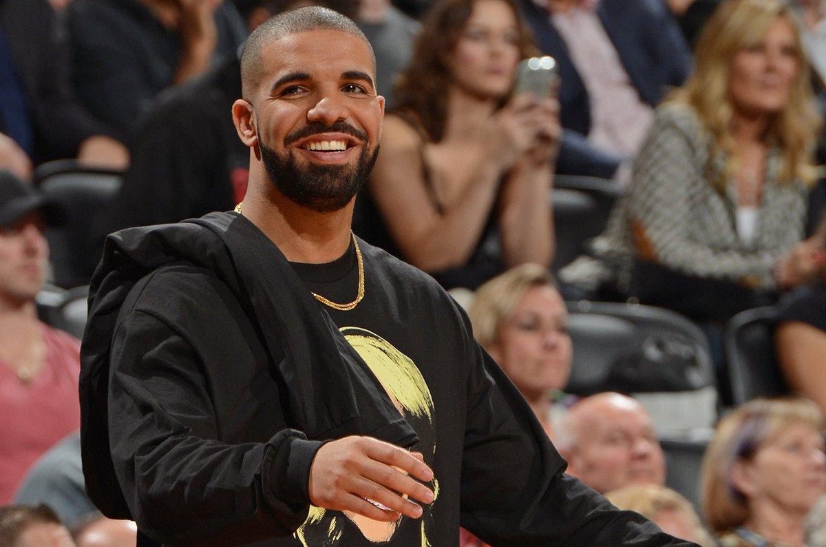 With @Drake's help, Toronto Raptors rename practice facility OVO Athletic Centre blbrd.cm/lGyar7