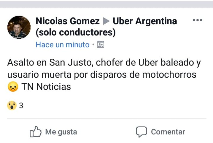 #TransitoTaxi🚕 🇦🇷's photo on #NoLlegoAFinDeMes