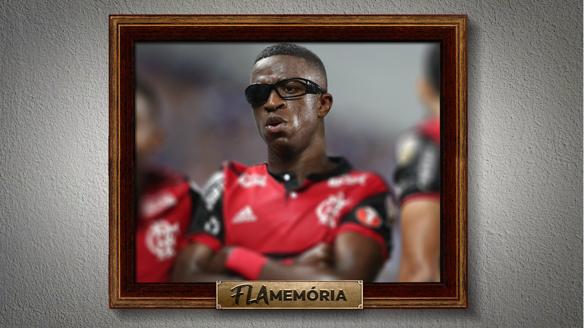 Flamengo's photo on Emelec