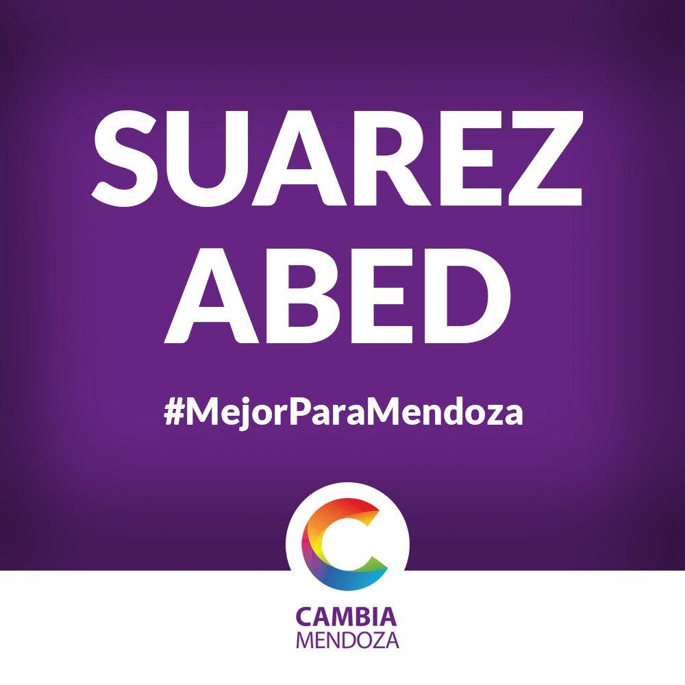 Nora Vicario's photo on #MejorParaMendoza