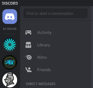 Discord on Twitter: