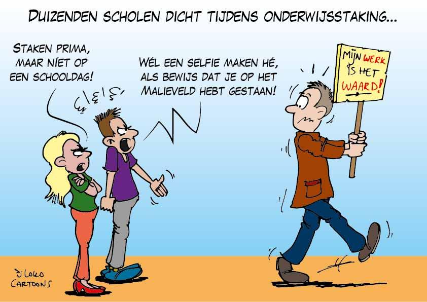Loko Cartoons's photo on #klimaatspijbelaars