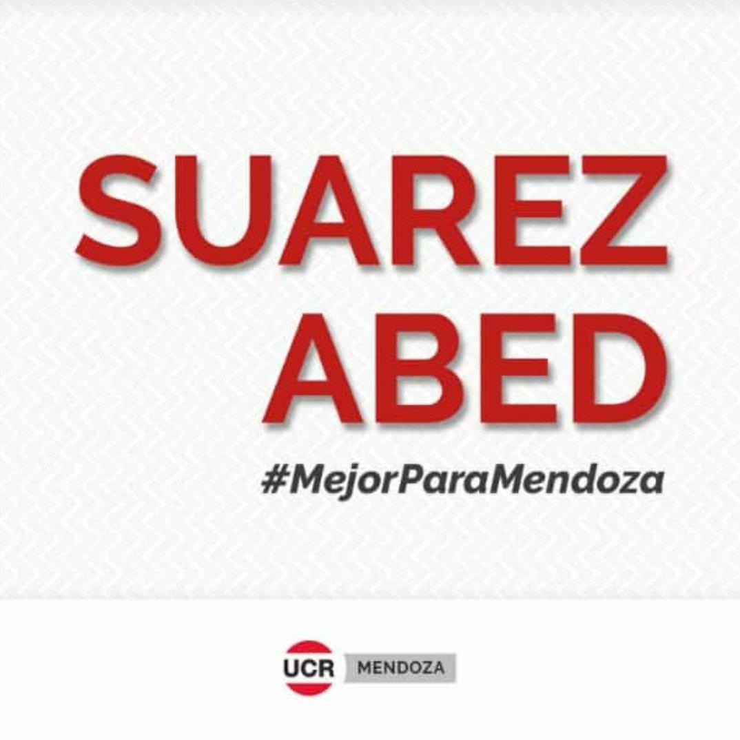 Ulpiano Suarez's photo on #MejorParaMendoza