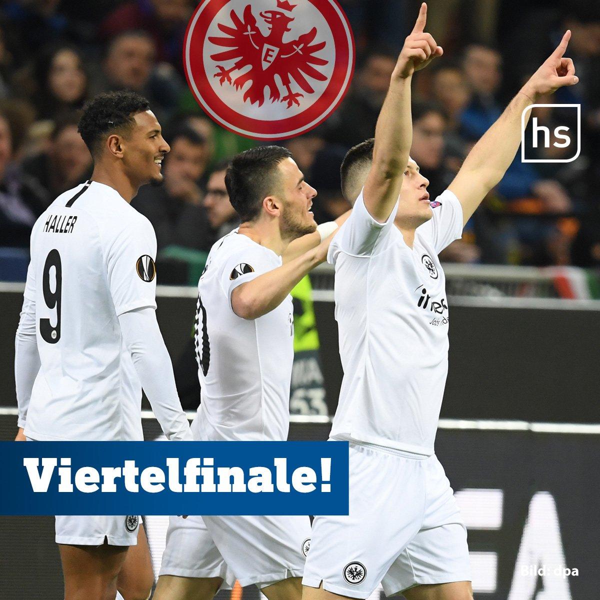 hessenschau's photo on #Eintracht