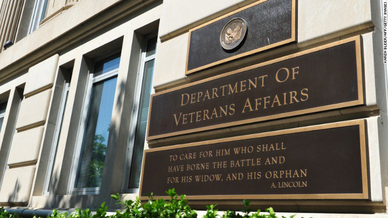 Embattled Trump appointee resigns from Department of Veterans Affairs https://t.co/fjHL98OWV1 https://t.co/mKy3N55lET