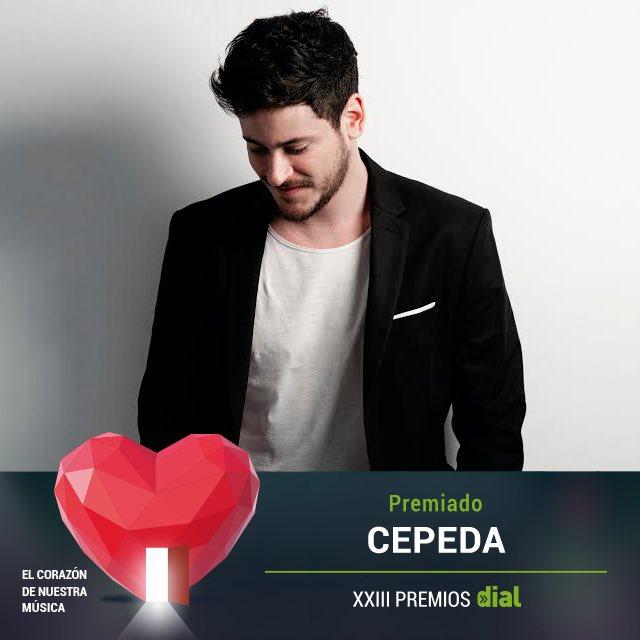 Cadena Dial España's photo on #ElCorazóndenuestramúsica
