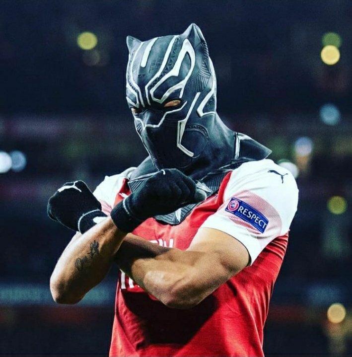 Great performance tonight @arsenal and what game by the goal machine @Aubameyang7  #EuropaLeague #ARSREN @OsmanZtheGooner<br>http://pic.twitter.com/g6dWADkOv2