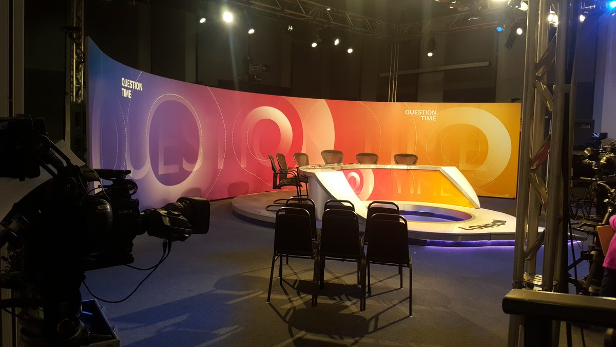 Uni of West London's photo on #Questiontime