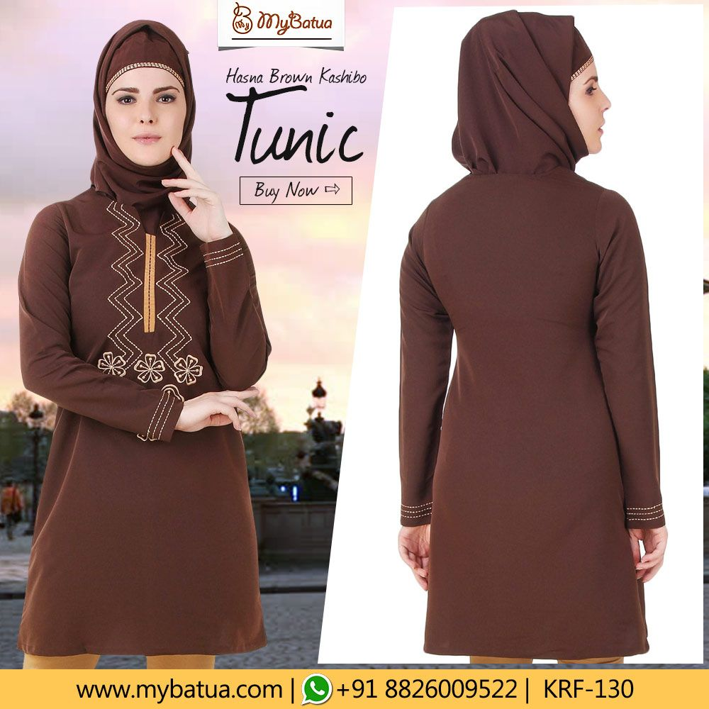 6571b5a1e20 Check here : http://bit.ly/2umwkBQ #kashibotunic #tunic #muslimahfashion  #springfashion #mybatua #muslimah #modestfashion #hijabista #ramadan  #hijabidress ...