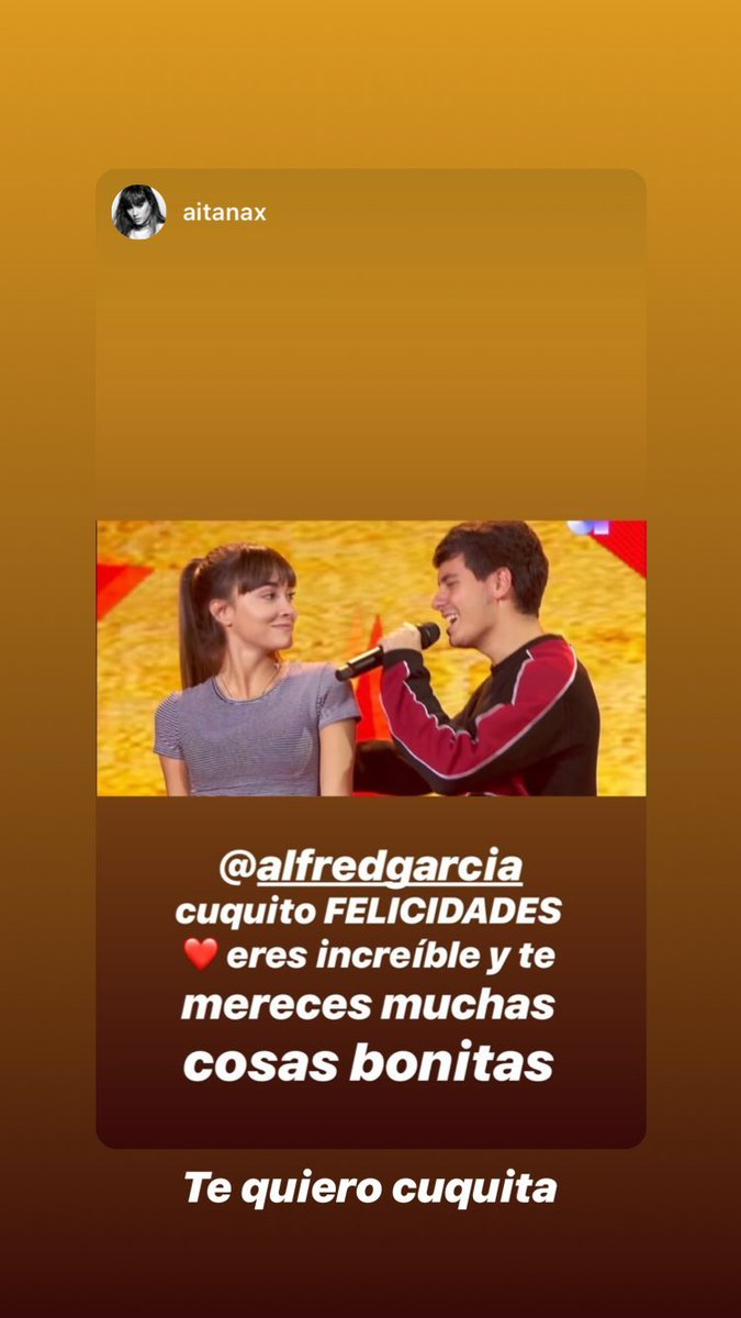 Alfred García 🎤 FanSite 🎸's photo on #Felices22Alfred