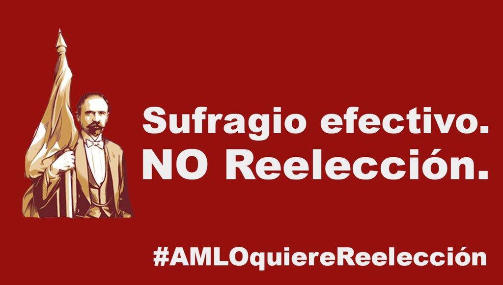 mauricio palomeque p's photo on #AMLOquiereReelección