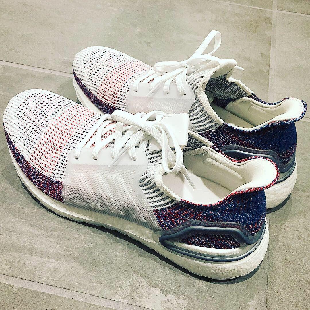 big sale b059f 05a44 Adidas Ultraboost 19