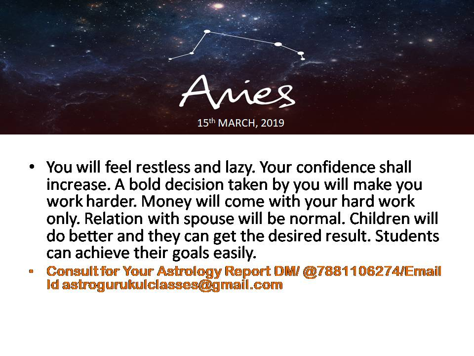 Top 12 Astrology Zone com Aries - Gorgeous Tiny