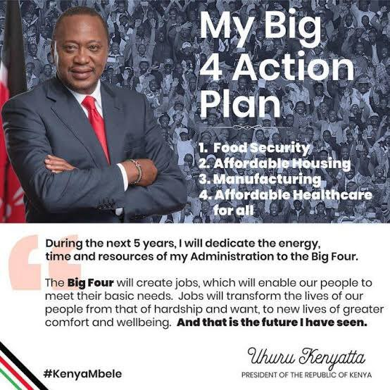 Thx 🙏. @UKenyatta has made food security & agriculture a priority in his Big 4 agenda. @UnKenya 🇺🇳 #UNDAF 2018-22 is fully aligned to Gov of Kenya 🇰🇪. We can together make a green revolution in 🇰🇪 happen. Cc @AminaJMohammed @CS_Kiunjuri. Here's how ➡️ https://www.standardmedia.co.ke/article/2001296284/youth-are-key-to-transforming-agriculture-in-kenya …