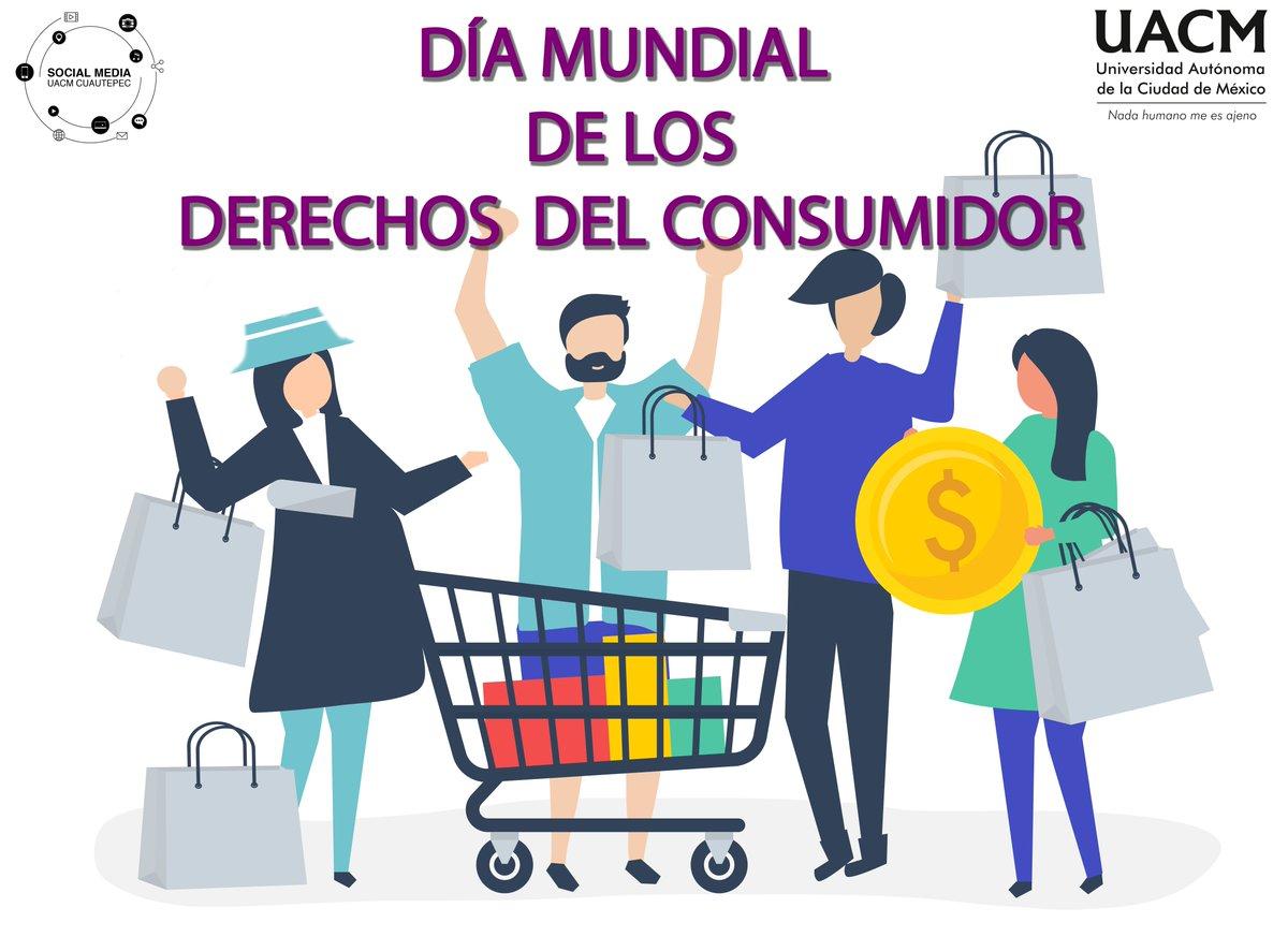 UACM Cuautepec's photo on Derechos del Consumidor