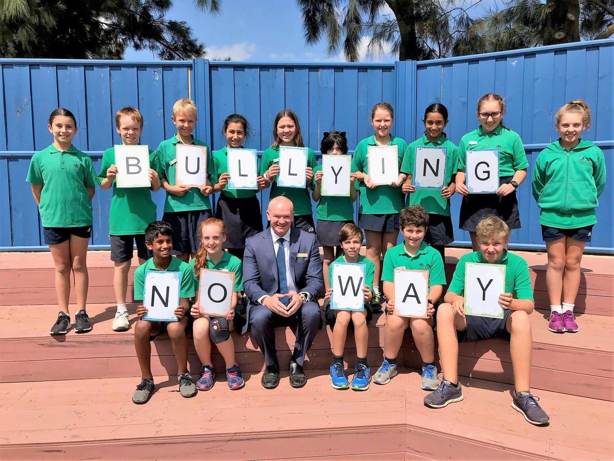 kaleenprimaryschool's photo on #BullyingNoWay