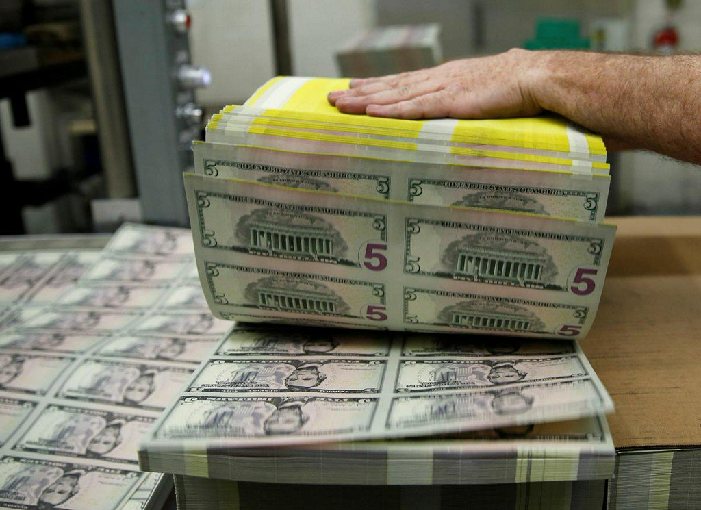 In Venezuela, not even the dollar is immune to effects of hyperinflation https://reut.rs/2F7KBIn