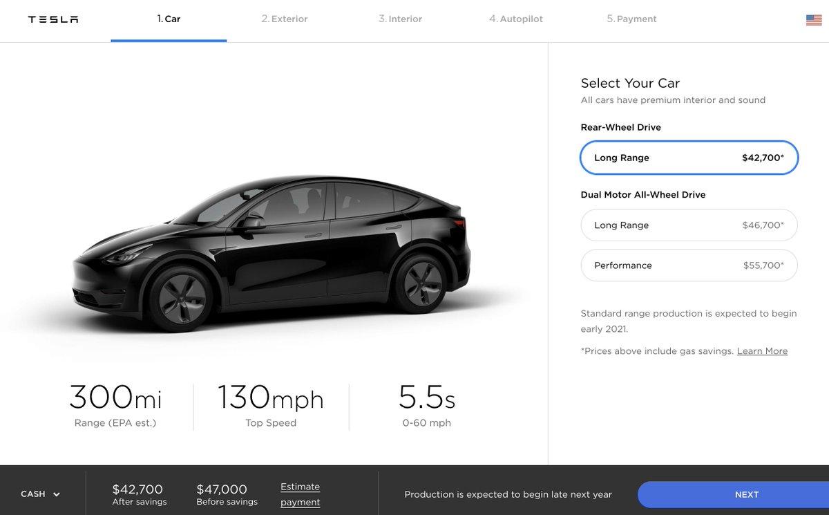 Lexi Heft's photo on #Tesla