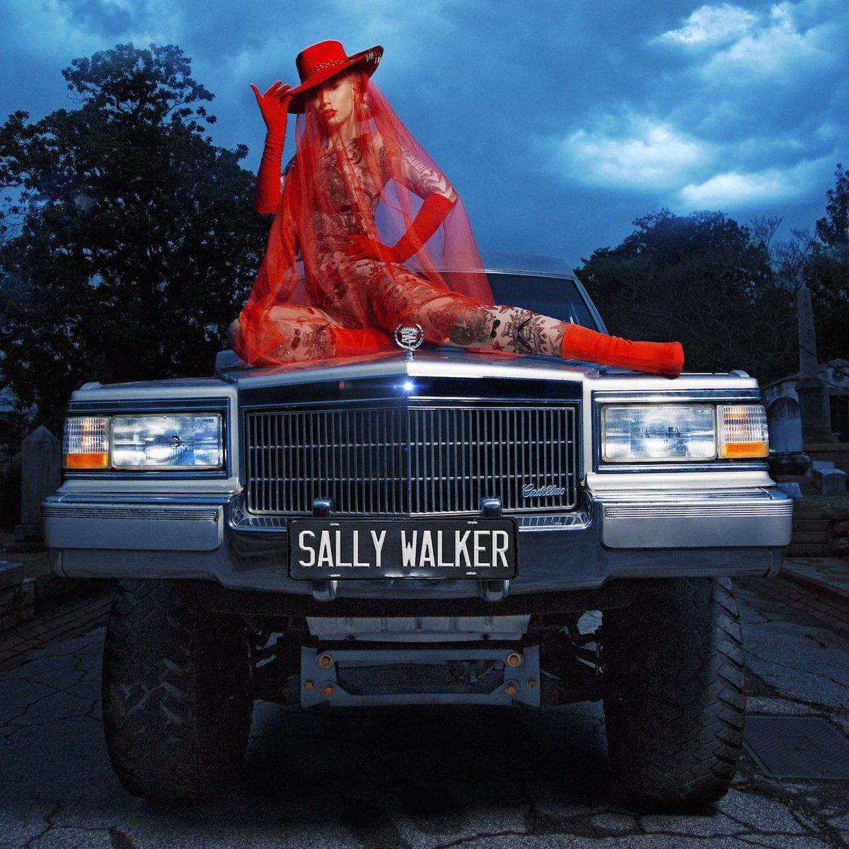 Rap-Up's photo on Iggy Azalea - Sally Walker