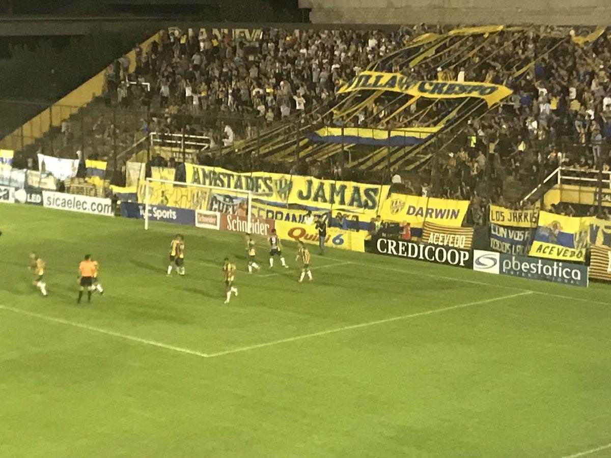 Clubes Porteños's photo on Ochoa Giménez