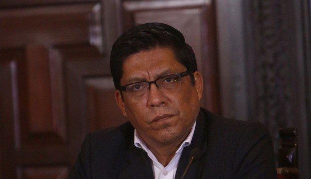 Política El Comercio's photo on Zeballos