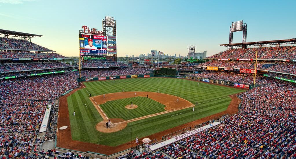 Big news! Delighted to let you know that @conshybrewing beer will be on sale this season throughout Citizens Bank Park at Phillies games. Celebrate a Bryce Harper Homer with our great ESB and IPAs.