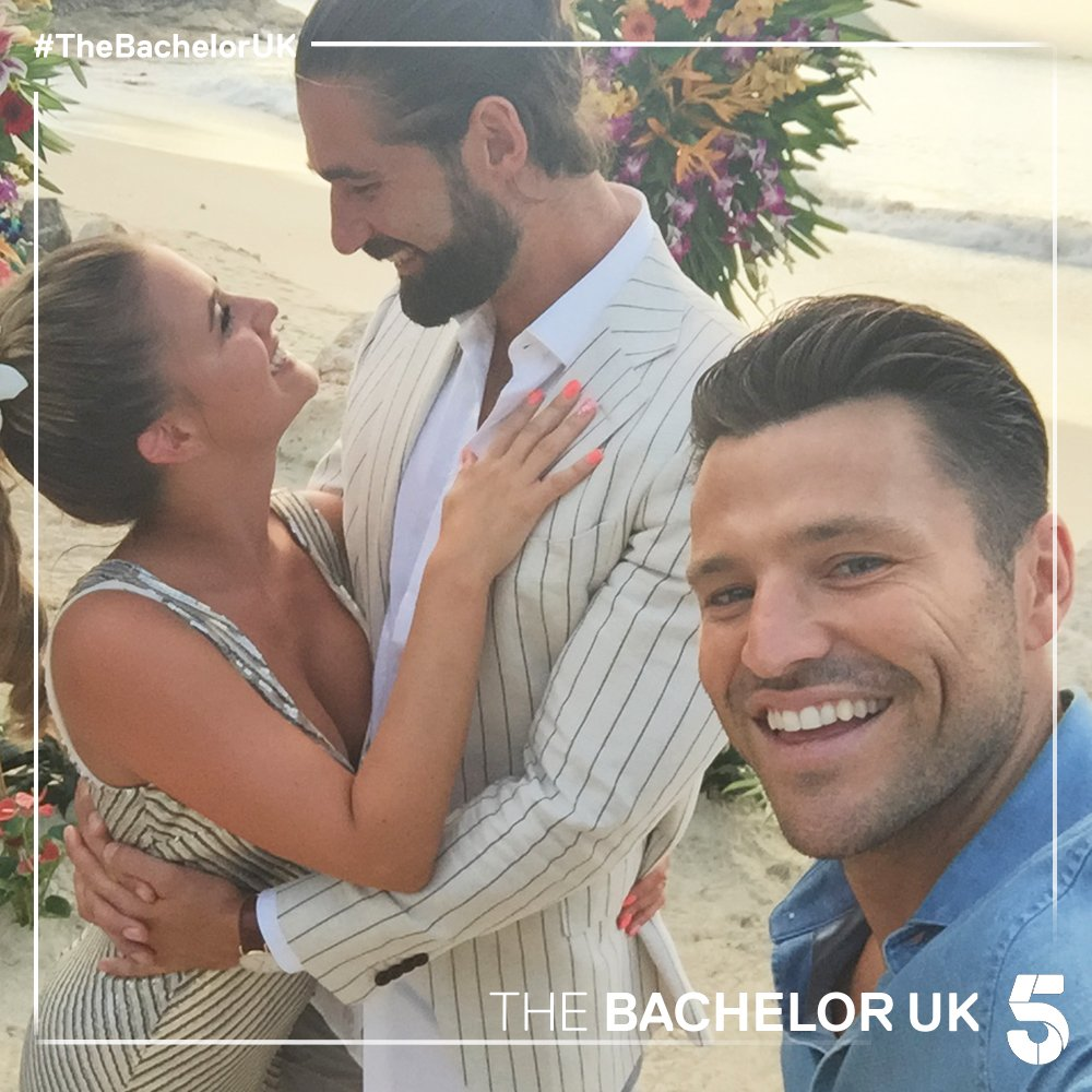 Bachelor UK - Alex Marks - Season 6 - Episodes - *Sleuthing Spoilers* - Page 31 D1qDHoPX4AEEe2X