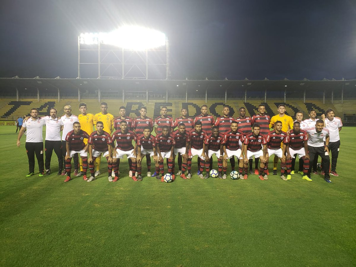 Flamengo's photo on vamos rodrigo