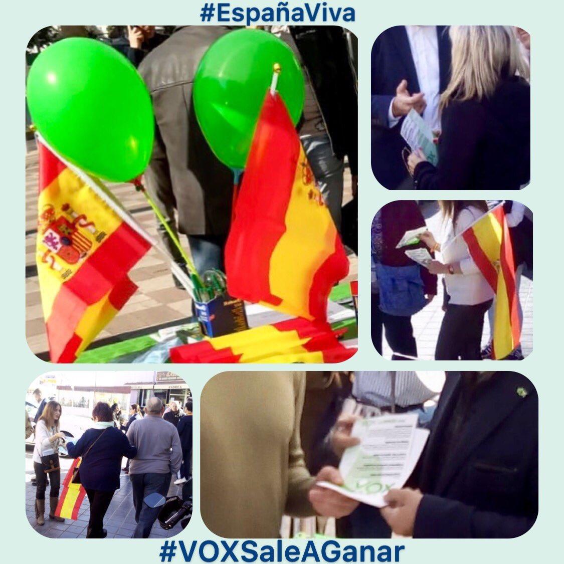 VOX Valencia's photo on El Valencia