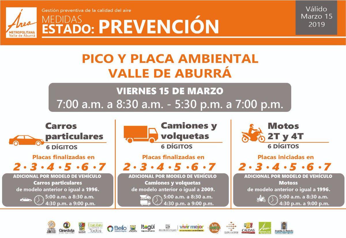Secretaría de Movilidad de Medellín's photo on Hoy 15