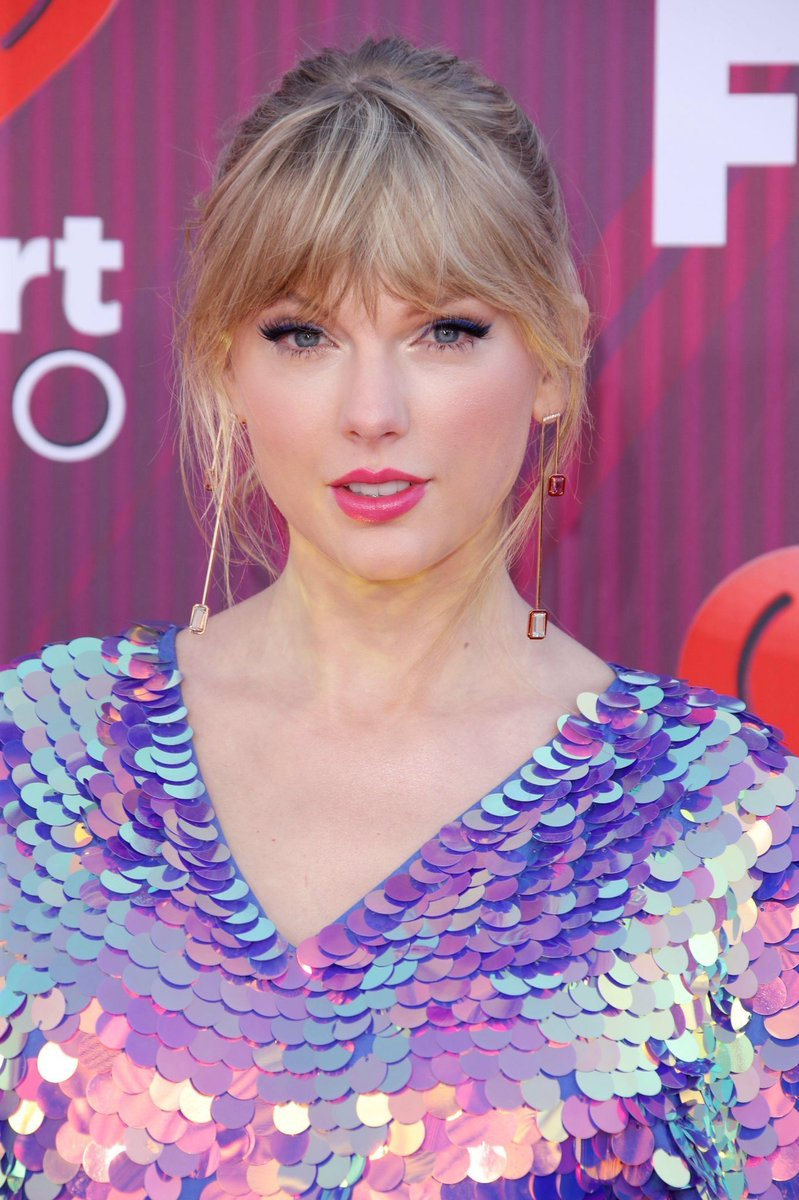 Rayd•NewRomantic•💜's photo on #TaylorSwiftiHeartAwards
