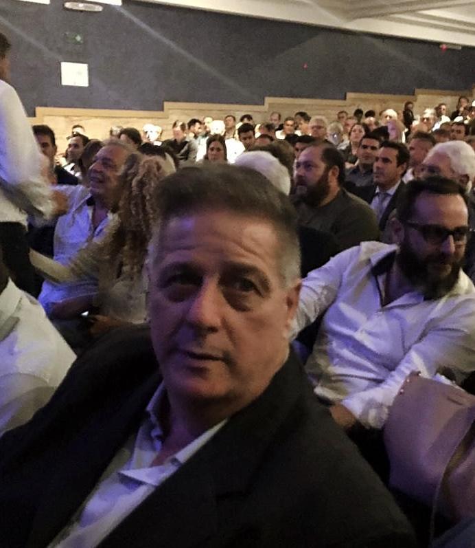 Dr. Alejandro Collia's photo on #ElOtroCamino