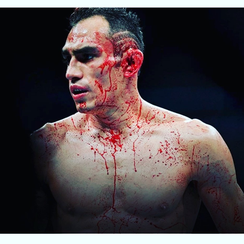 Fanáticos del MMA GT's photo on Tony Ferguson