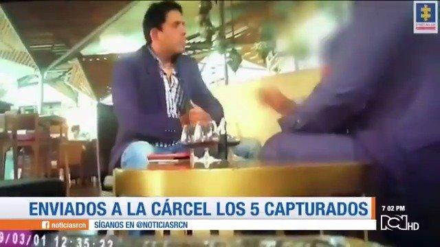 Noticias RCN's photo on Carlos Alberto