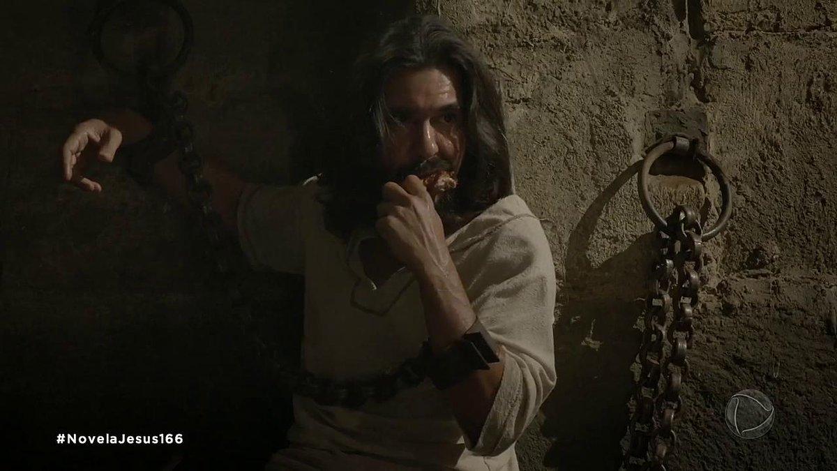 Novela Jesus's photo on #novelajesus166