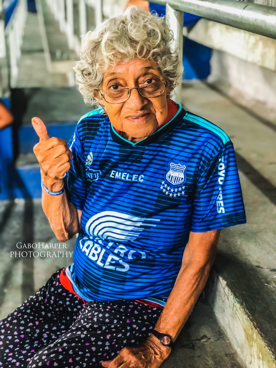 Boga Perhar's photo on Emelec