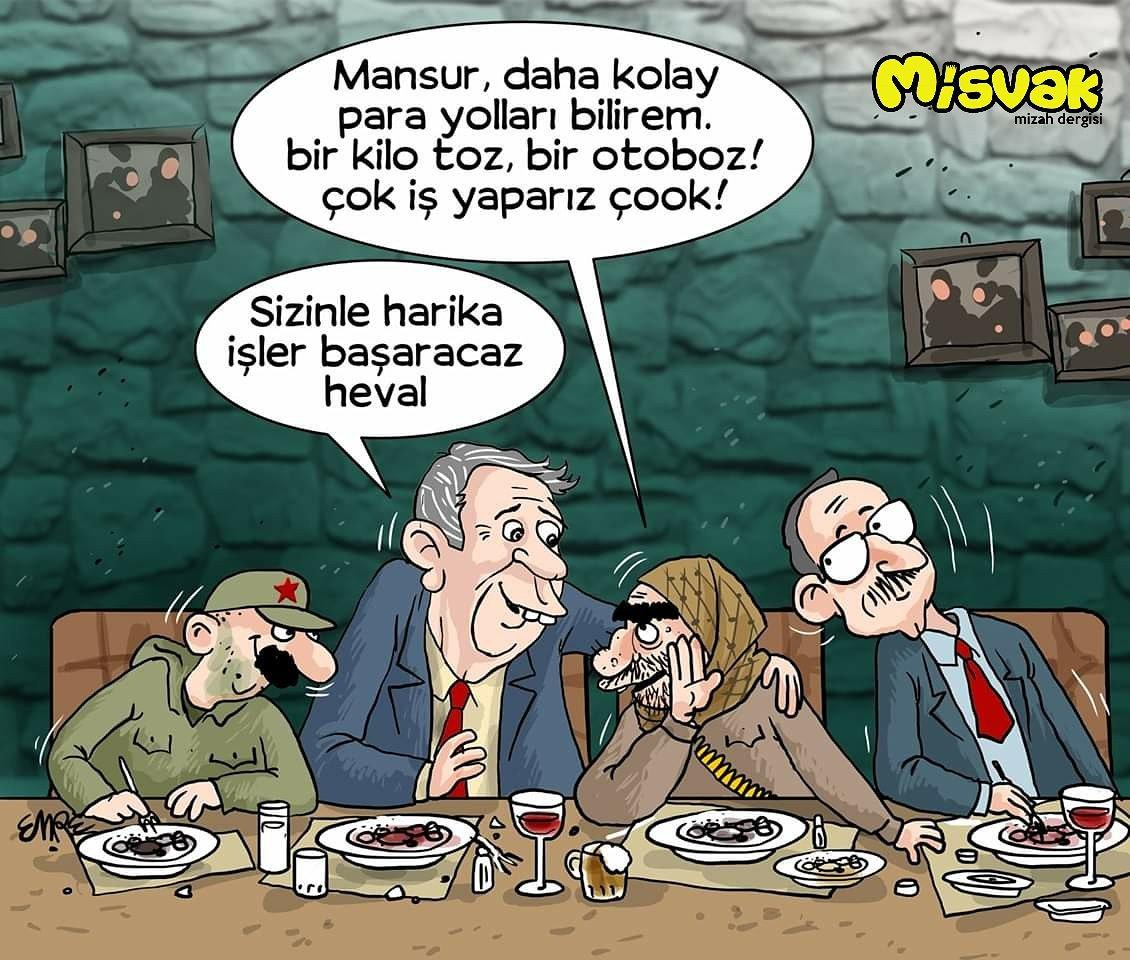 Misvak's photo on #TahammülEdemiyorum