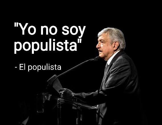Divina 📊 Encuesta's photo on #PopulismoEnAmericaLatina