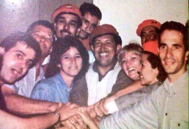 Mirena Ayeri S.E.'s photo on #MuerteAlComunismoNojoda