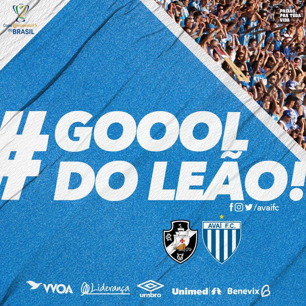 Avaí Futebol Clube's photo on Avaí