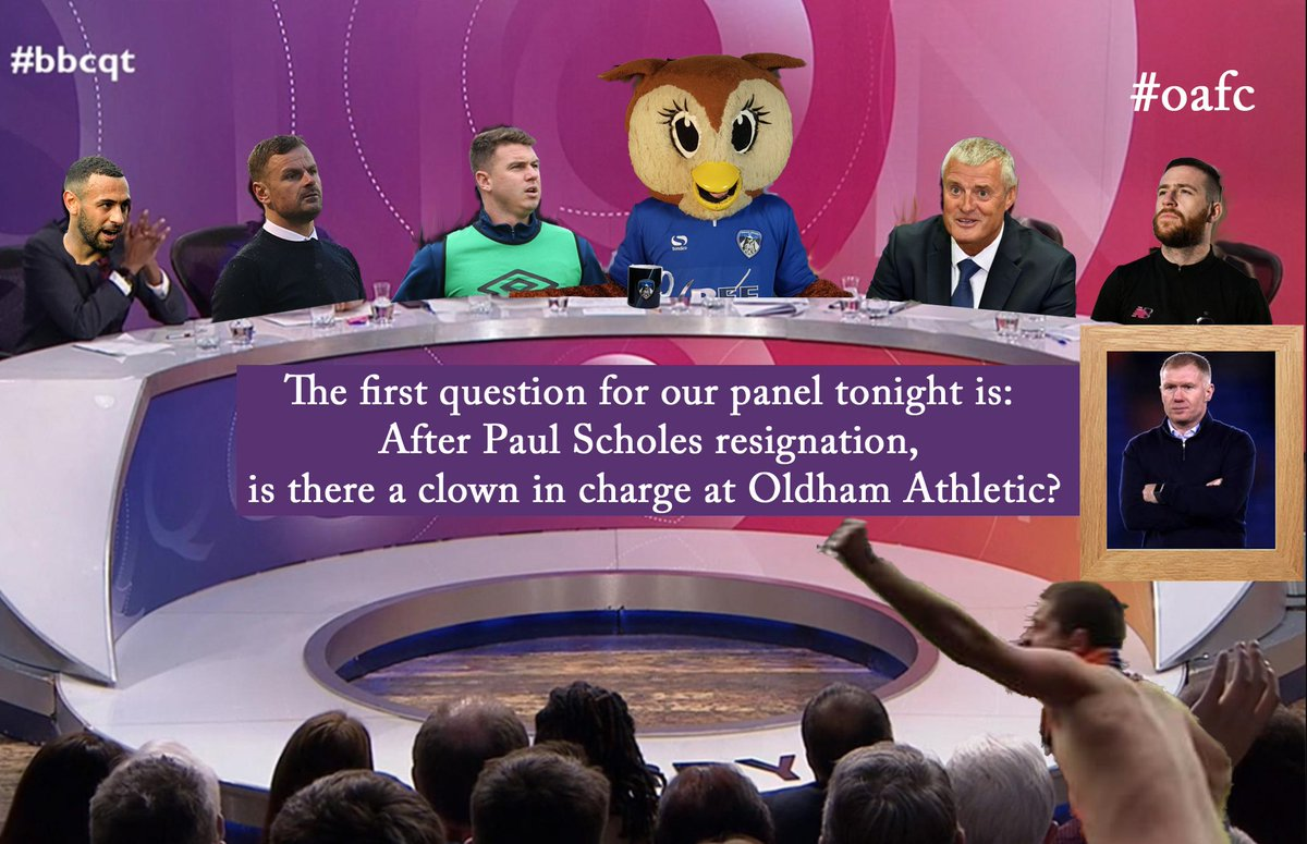 Kevin Williams's photo on #oafc