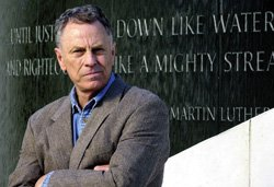 Master's Conference's photo on Morris Dees