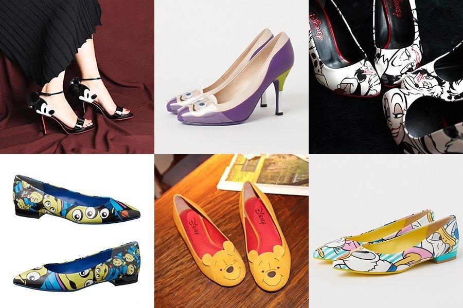 shopDisneyjp's photo on #靴の記念日