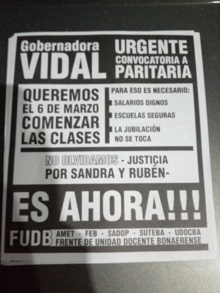 UdocbaVillegas's photo on #VidalEsCulpable