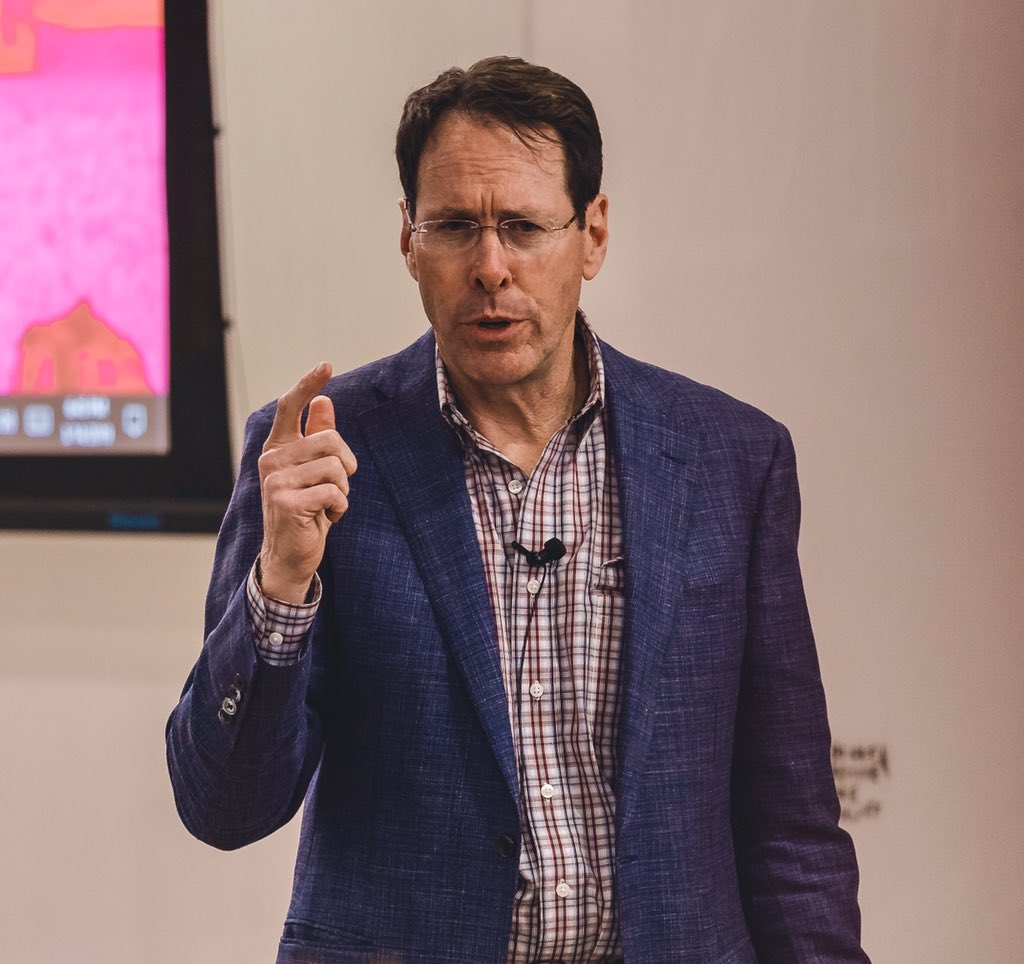 Let no one stop you from success.  @ATT CEO Randall Stephenson  #GrowU #OUDNA <br>http://pic.twitter.com/JfvsR5s5RR
