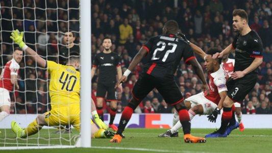 BANDUNGxSOUTHLAND33's photo on Arsenal 3-0 Rennes