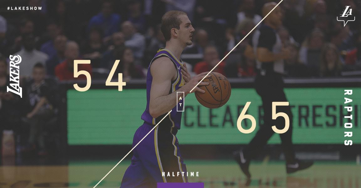 Freshness in action. @ACFresh21: 14 pts, 5/5 FG