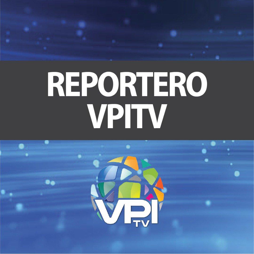 VPItv's photo on Cristóbal